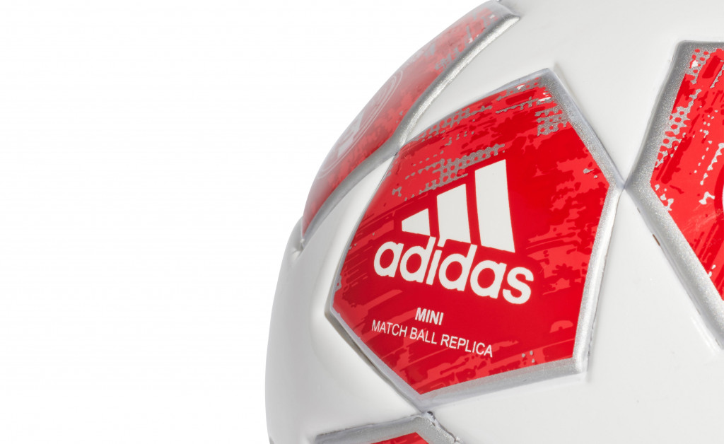 adidas FINALE 18 REAL MADRID MINI IMAGE 2