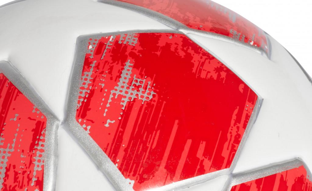 adidas FINALE 18 REAL MADRID MINI IMAGE 3