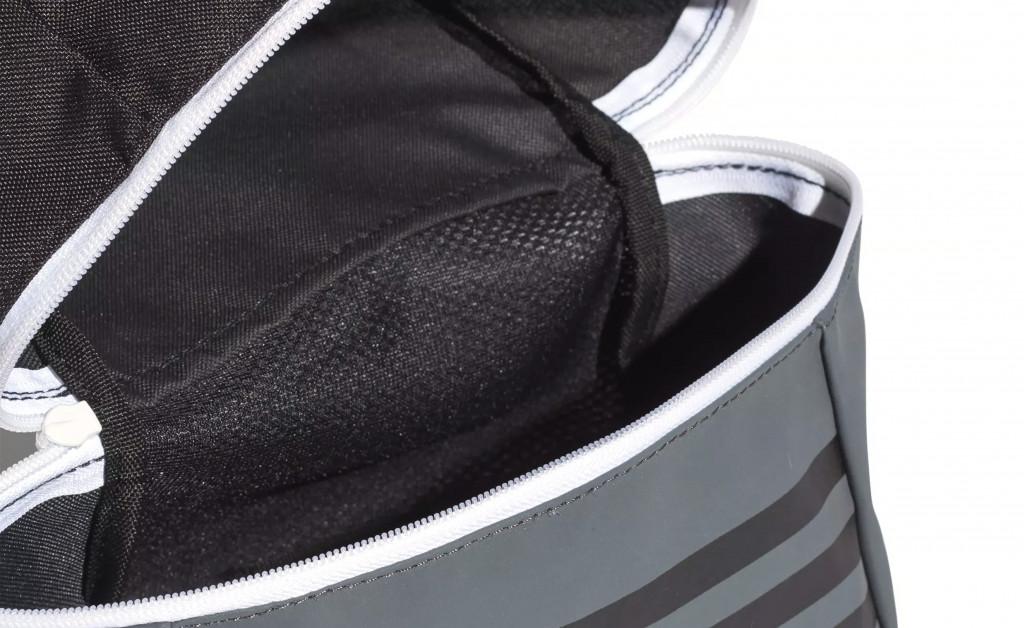 adidas TIRO SHOE BAG IMAGE 2