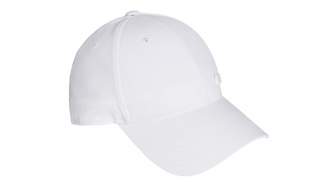 adidas CAP LIGHTWEIGHT METAL BADGE IMAGE 1