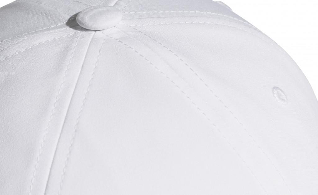adidas CAP LIGHTWEIGHT METAL BADGE IMAGE 2