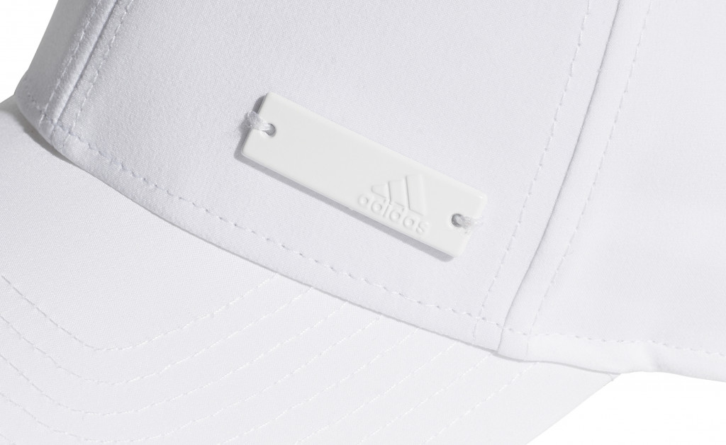adidas CAP LIGHTWEIGHT METAL BADGE IMAGE 4