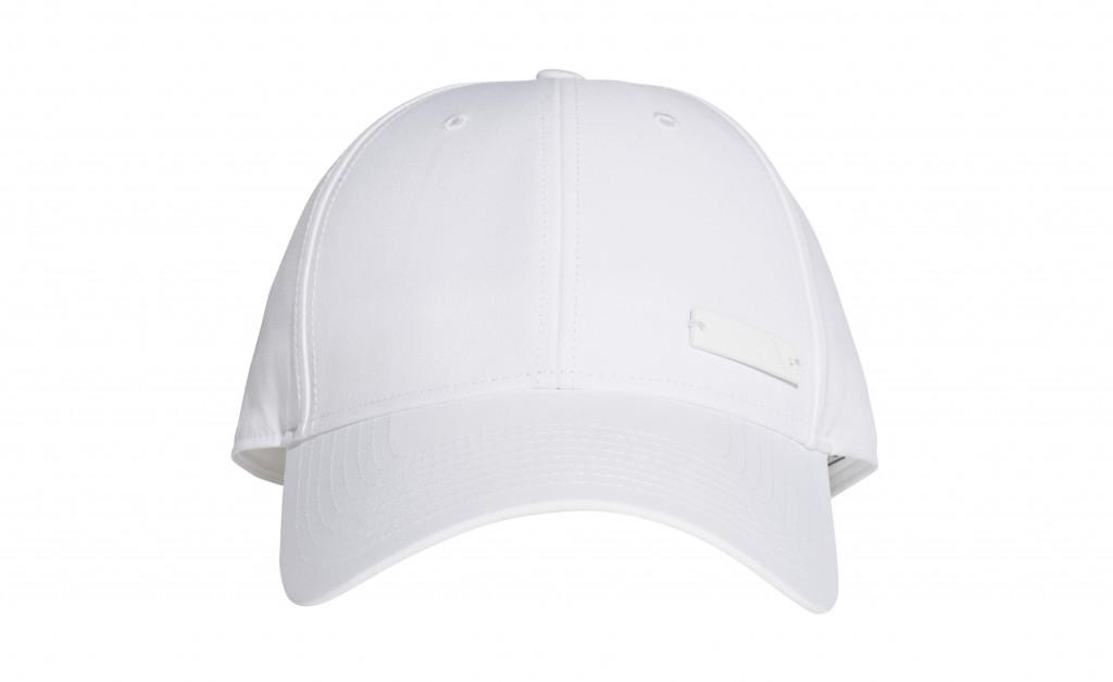 adidas CAP LIGHTWEIGHT METAL BADGE IMAGE 5