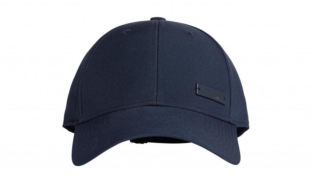 adidas CAP LIGHTWEIGHT METAL BADGE IMAGE 6