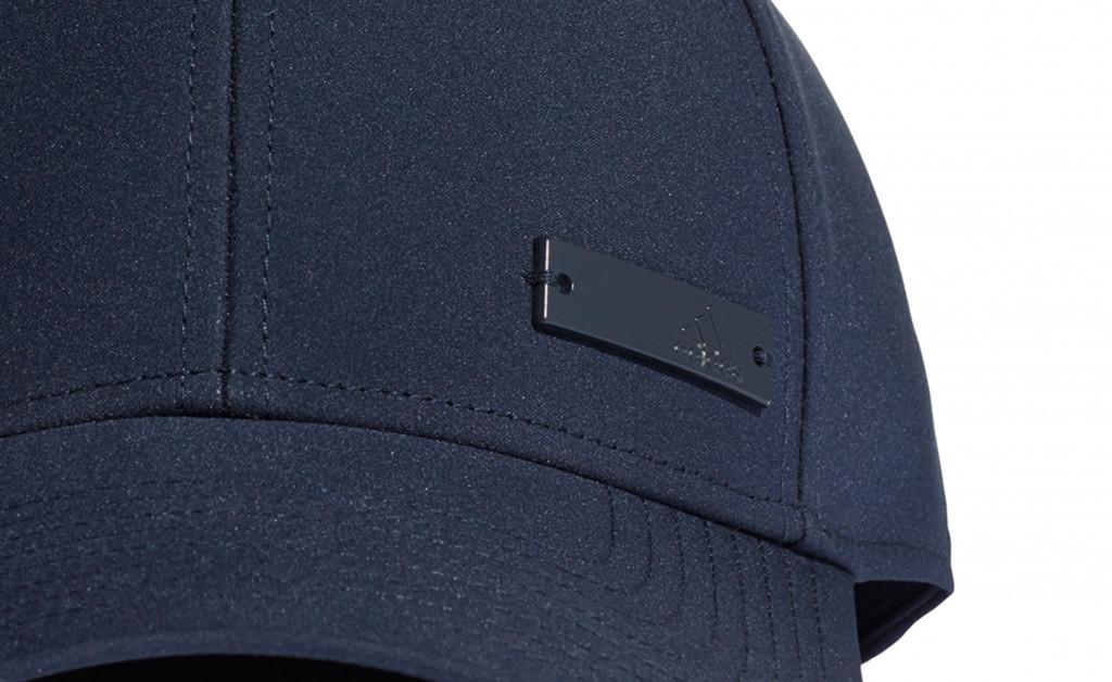 adidas CAP LIGHTWEIGHT METAL BADGE IMAGE 7