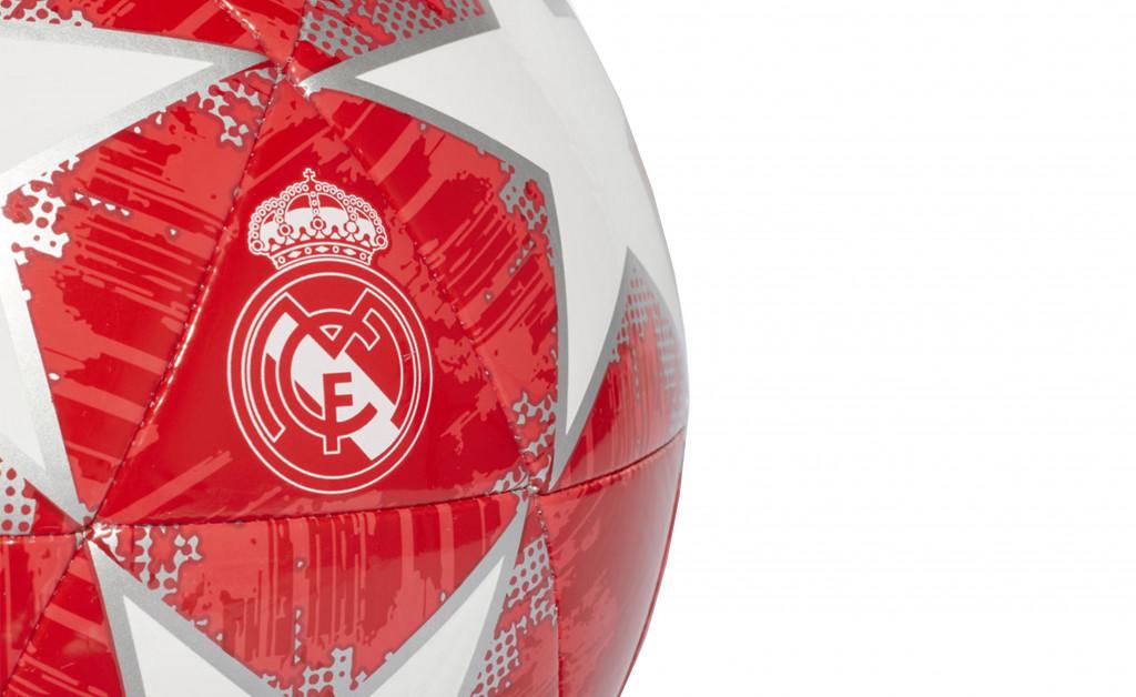 adidas FINALE 18 REAL MADRID CAPITANO IMAGE 3