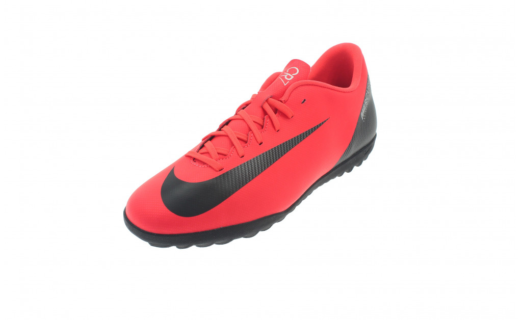NIKE VAPORX 12 CLUB CR7 TF IMAGE 1