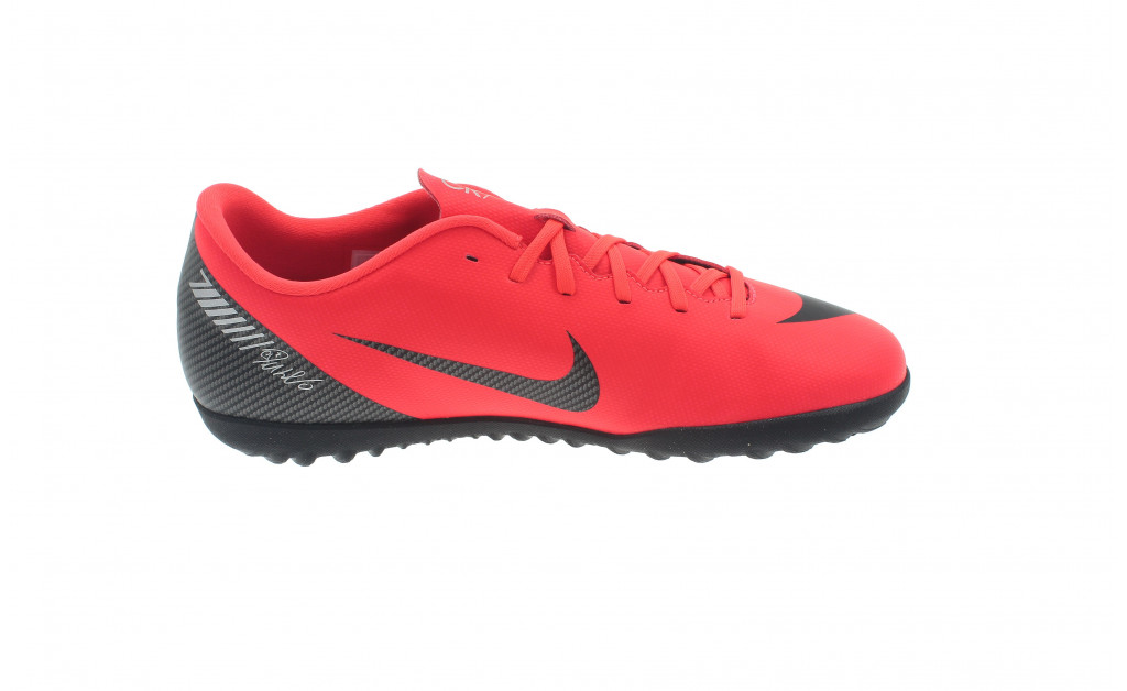 NIKE VAPORX 12 CLUB CR7 TF IMAGE 3