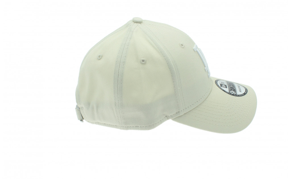 NEW ERA 9FORTY LEAGUE BASIC LA IMAGE 7