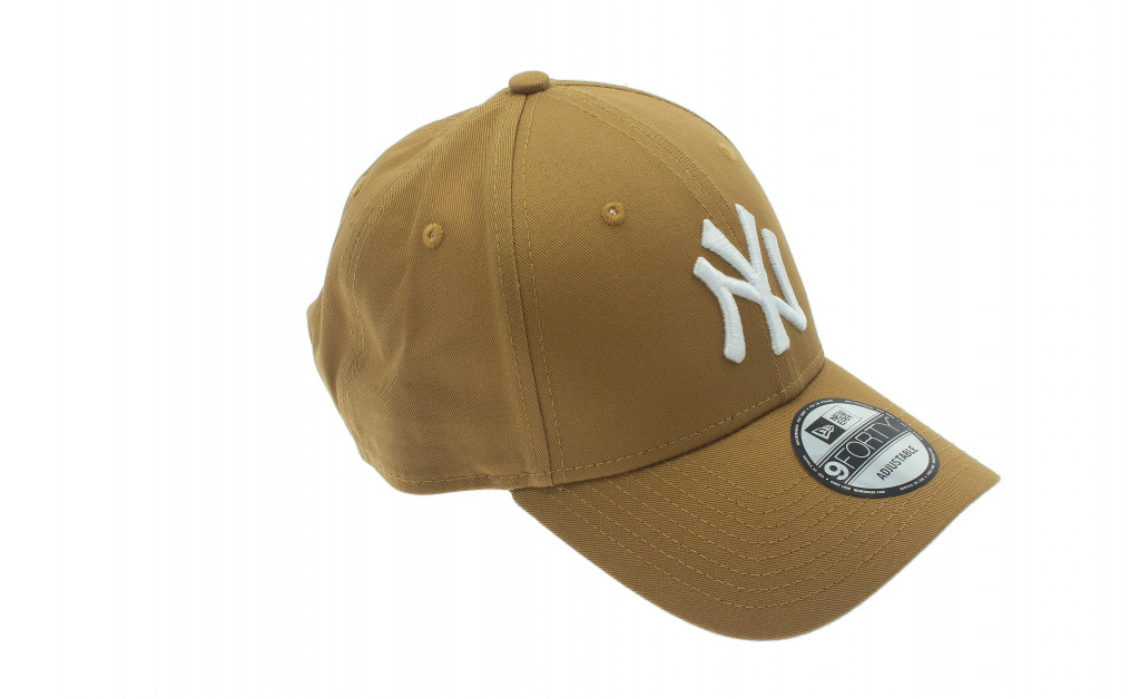 NEW ERA 9FORTY LEAGUE BASIC YANKEES IMAGE 8