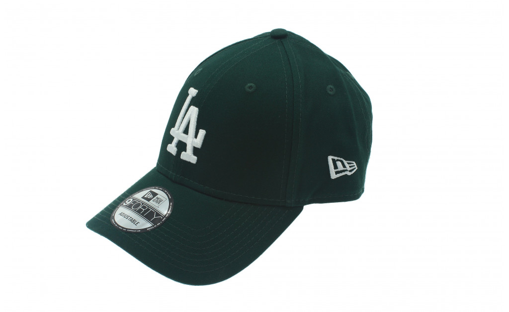 NEW ERA 9FORTY LEAGUE BASIC LA IMAGE 1