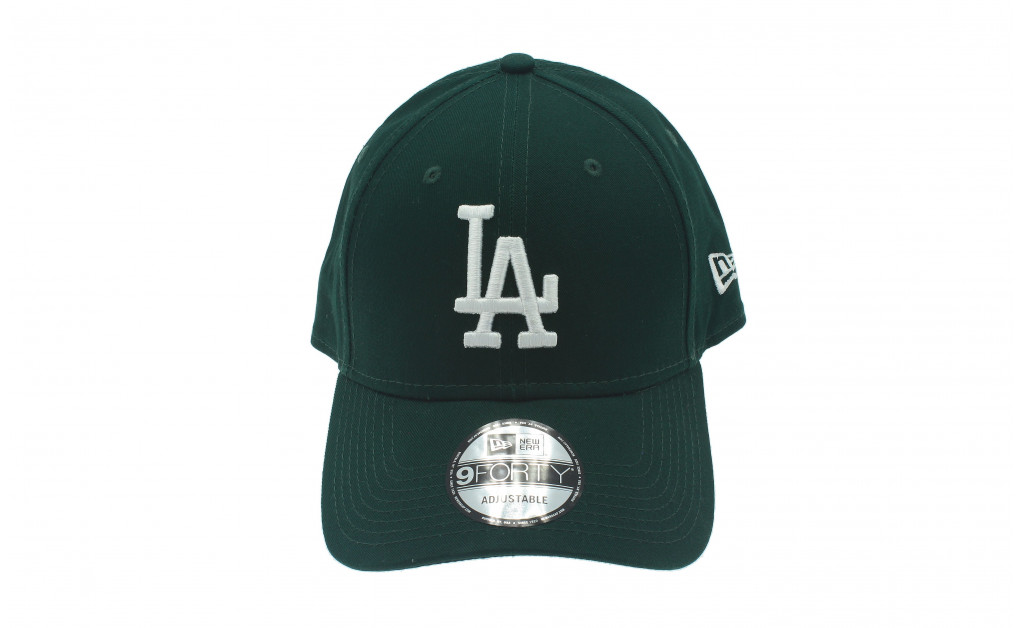 NEW ERA 9FORTY LEAGUE BASIC LA IMAGE 2