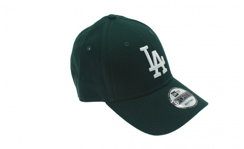 NEW ERA 9FORTY LEAGUE BASIC LA IMAGE 8