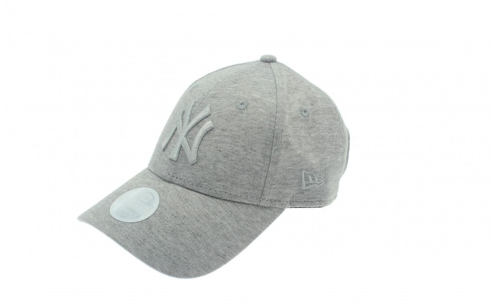 NEW ERA WOMENS 9FORTY LEAGUE BASIC NY IMAGE 1