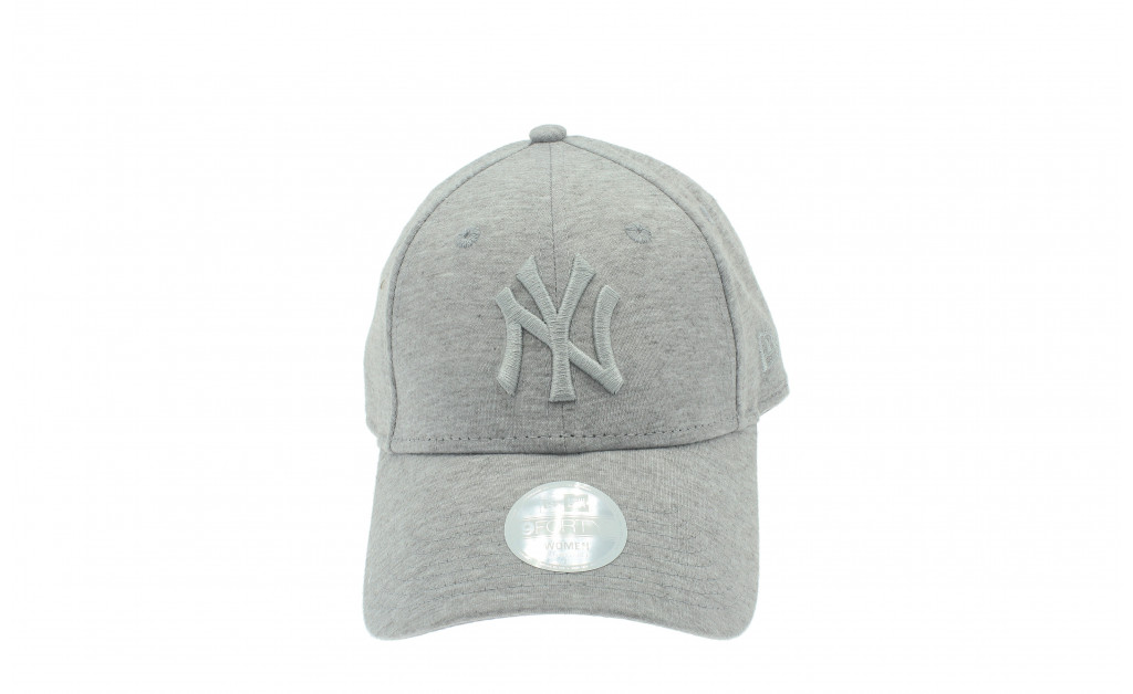NEW ERA WOMENS 9FORTY LEAGUE BASIC NY IMAGE 2