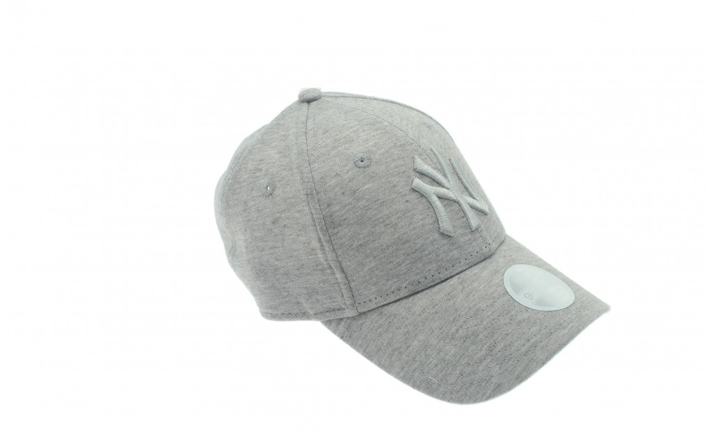 NEW ERA WOMENS 9FORTY LEAGUE BASIC NY IMAGE 8