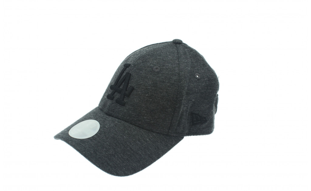 NEW ERA WOMENS 9FORTY LEAGUE BASIC LA IMAGE 1