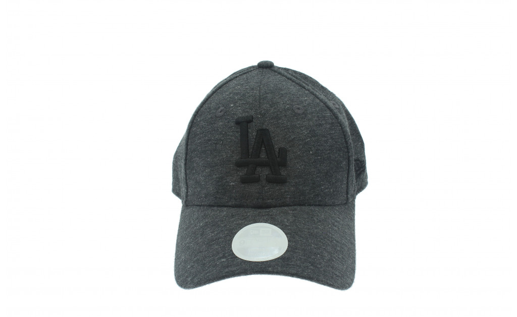 NEW ERA WOMENS 9FORTY LEAGUE BASIC LA IMAGE 2