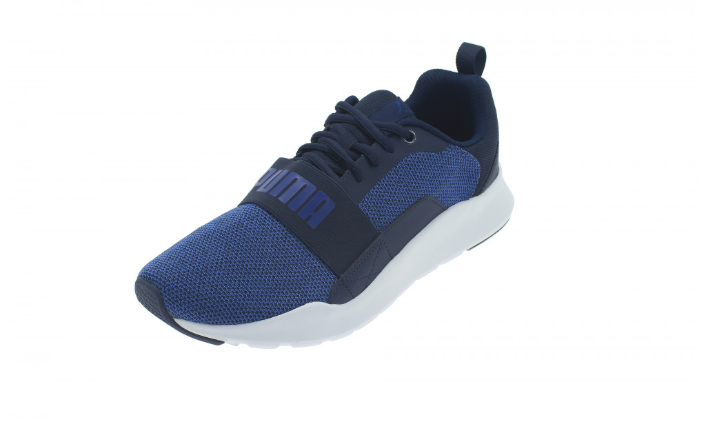 PUMA WIRED KNIT IMAGE 1