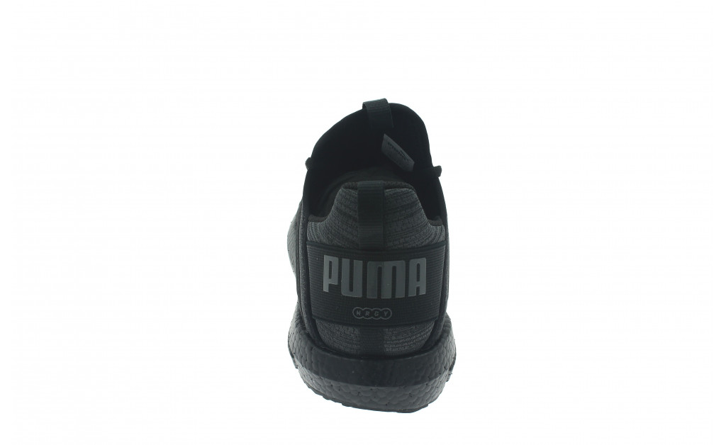 PUMA MEGA NRGY HEATHER KNIT IMAGE 2