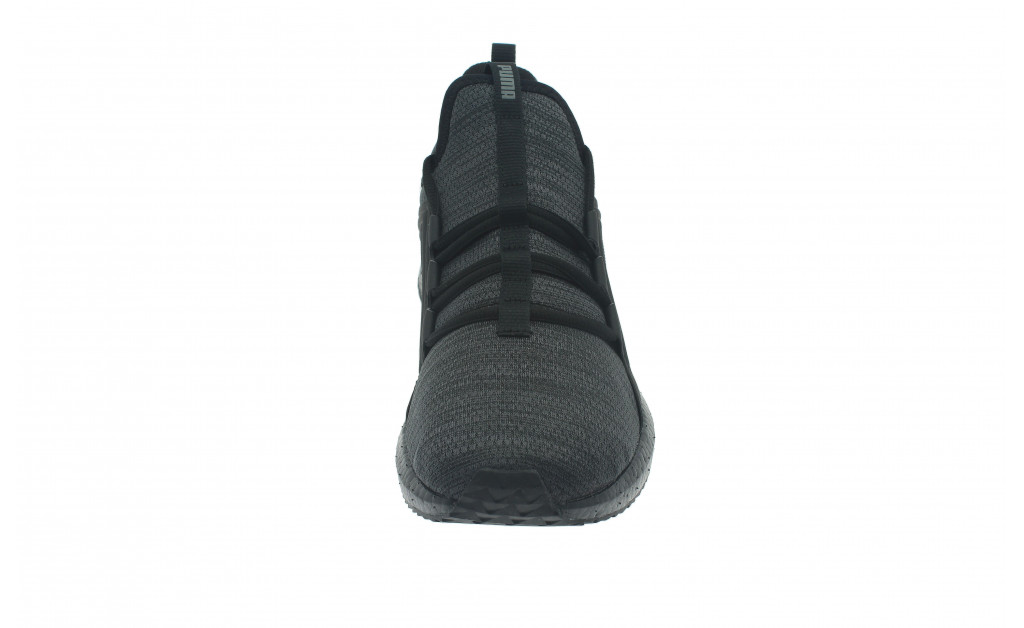 PUMA MEGA NRGY HEATHER KNIT IMAGE 4