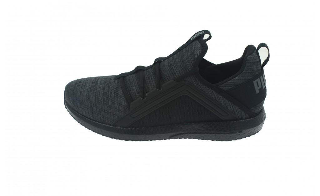PUMA MEGA NRGY HEATHER KNIT IMAGE 7