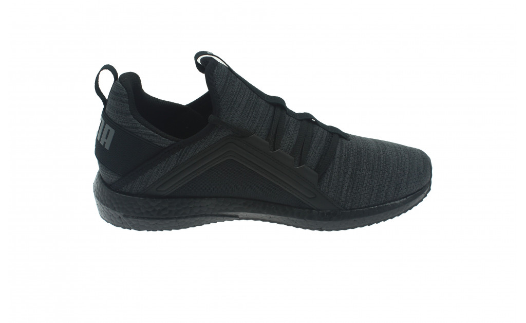 PUMA MEGA NRGY HEATHER KNIT IMAGE 8