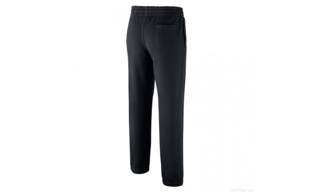 NIKE TRAINING PANT JUNIOR IMAGE 2