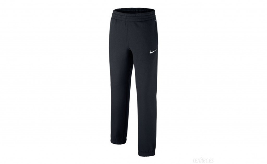 NIKE TRAINING PANT JUNIOR IMAGE 4