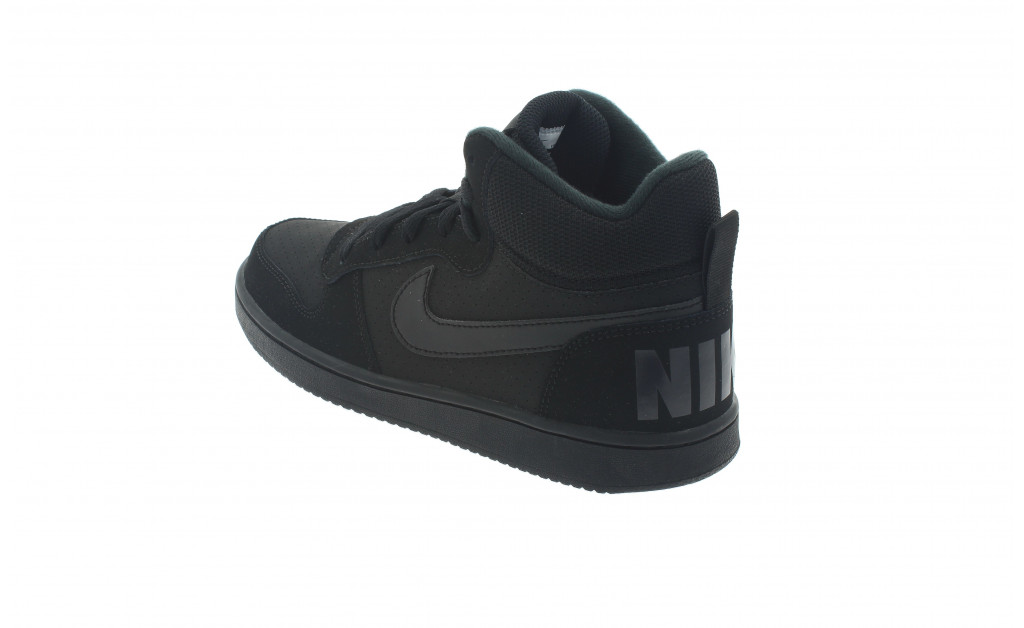 NIKE COURT BOROUGH MID NIÑO IMAGE 6