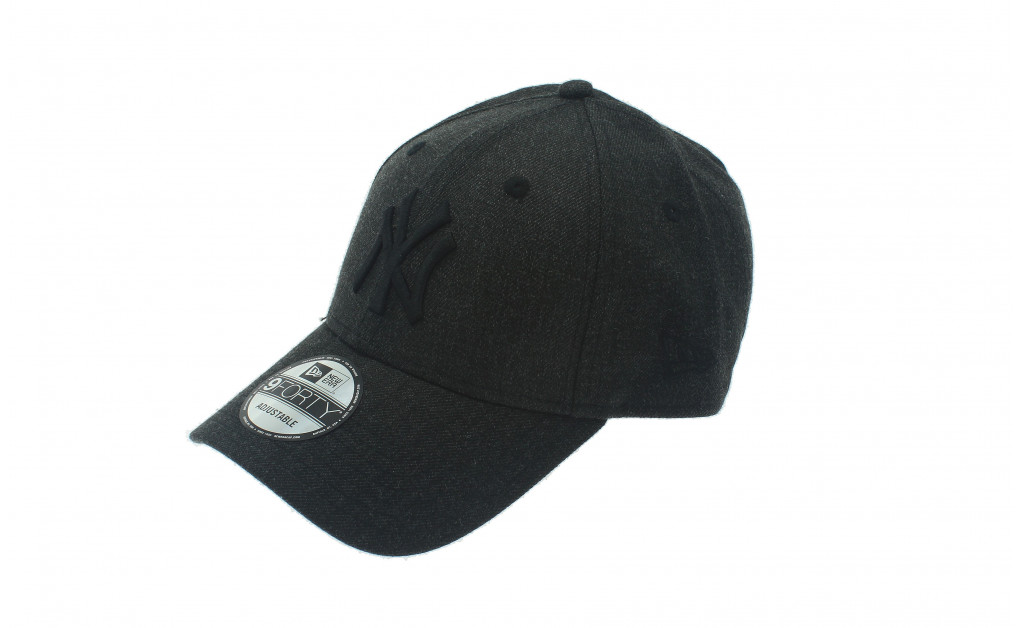 NEW ERA HEATHER ESSENTIAL 9FORTY NY IMAGE 1