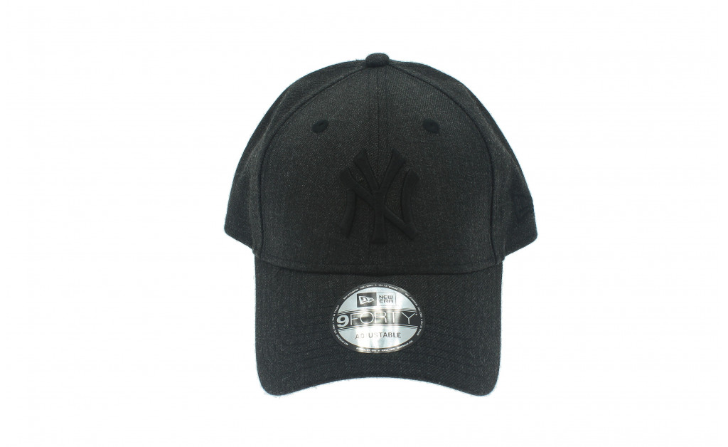 NEW ERA HEATHER ESSENTIAL 9FORTY NY IMAGE 2