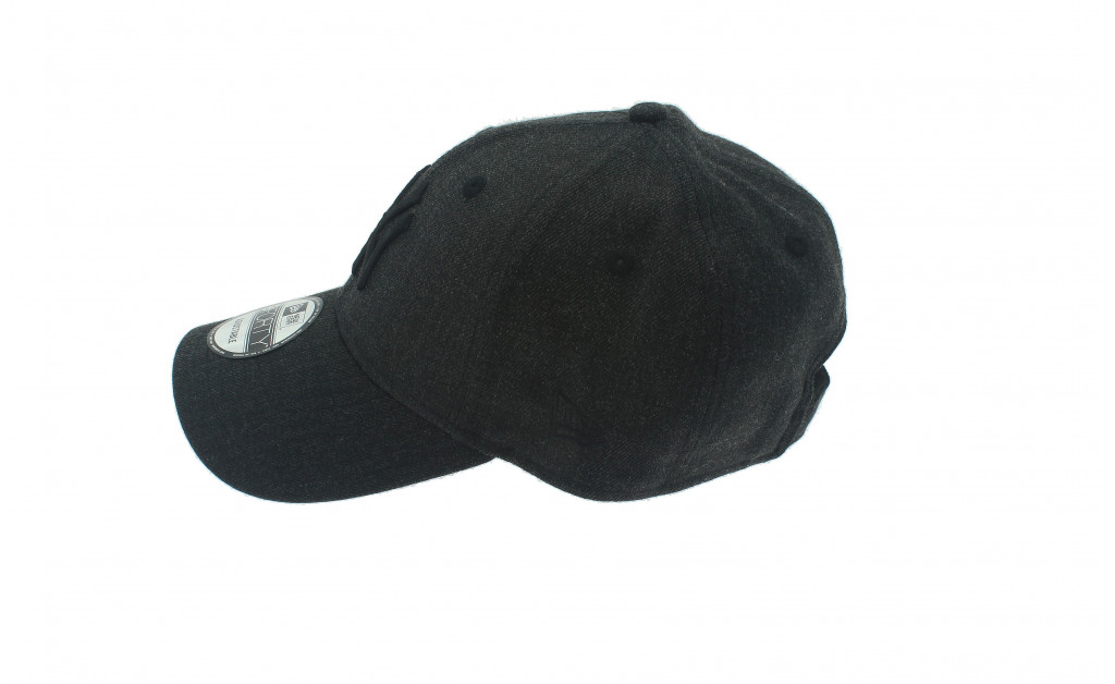 NEW ERA HEATHER ESSENTIAL 9FORTY NY IMAGE 3