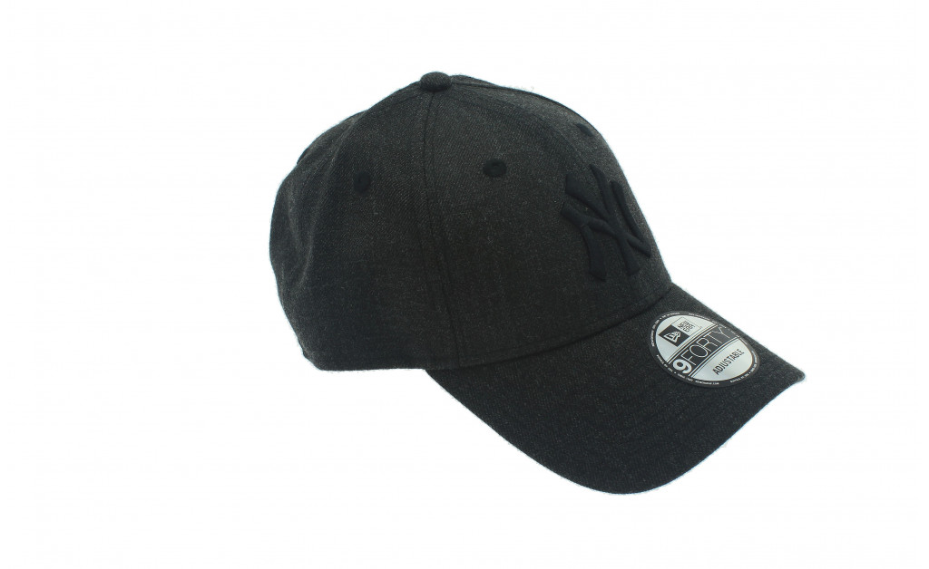 NEW ERA HEATHER ESSENTIAL 9FORTY NY IMAGE 8