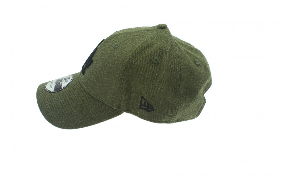 NEW ERA HEATHER ESSENTIAL 9FORTY LA IMAGE 3