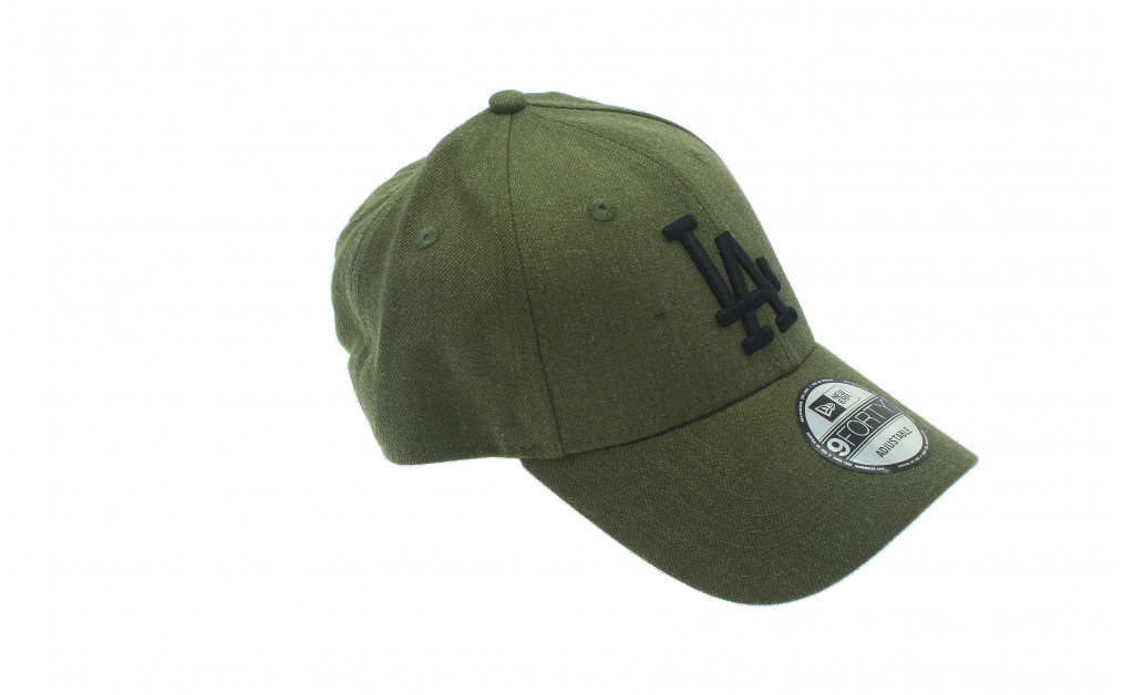 NEW ERA HEATHER ESSENTIAL 9FORTY LA IMAGE 8