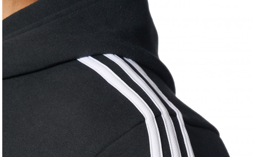 adidas ESSENTIALS PULLOVER HOODIE IMAGE 6