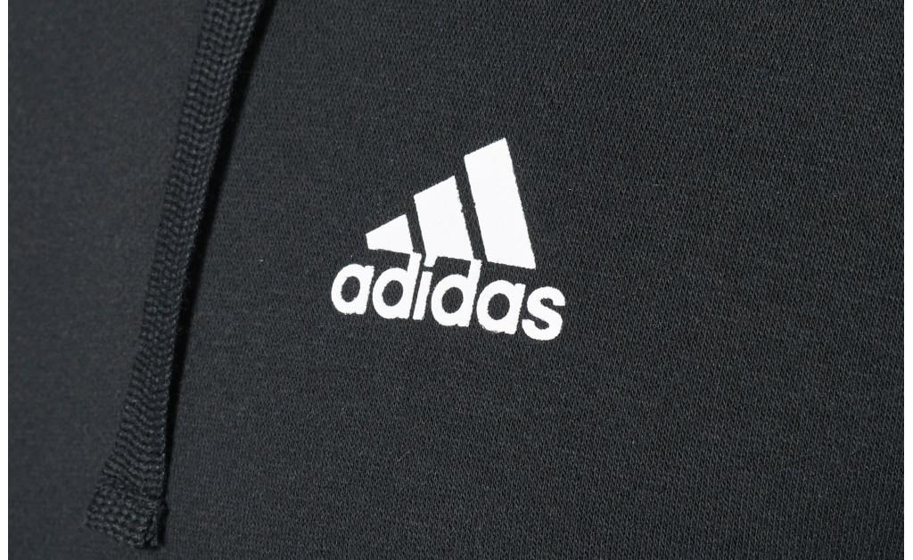 adidas ESSENTIALS PULLOVER HOODIE IMAGE 7