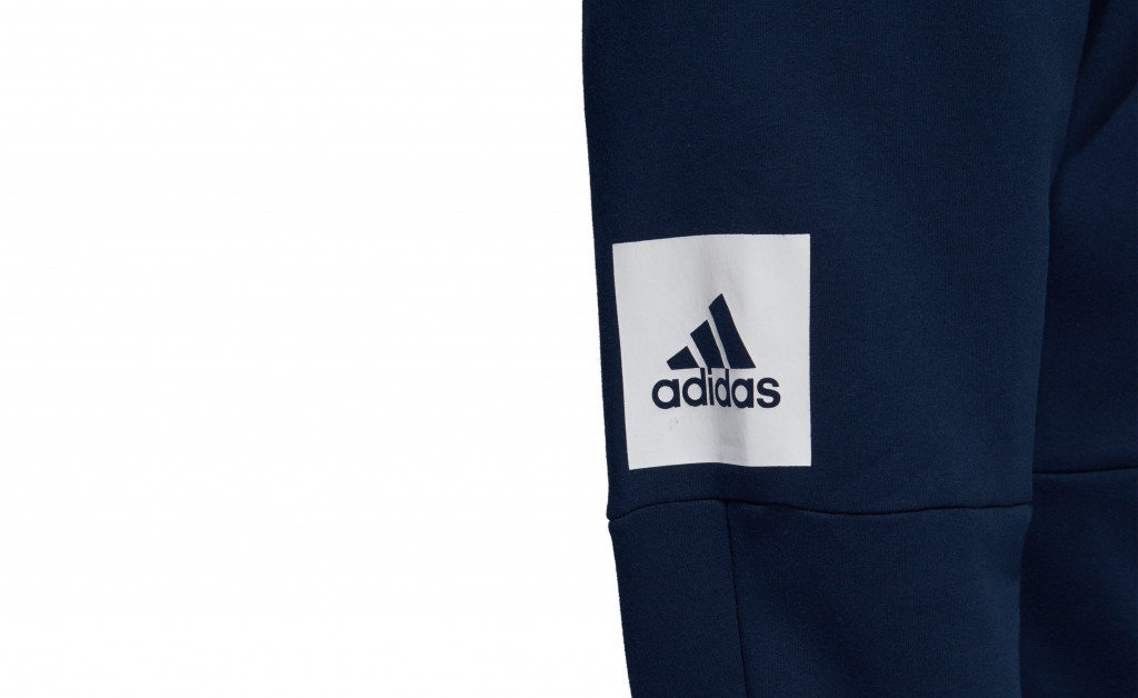 adidas ESSENTIALS BOX LOGO TAPERED IMAGE 5