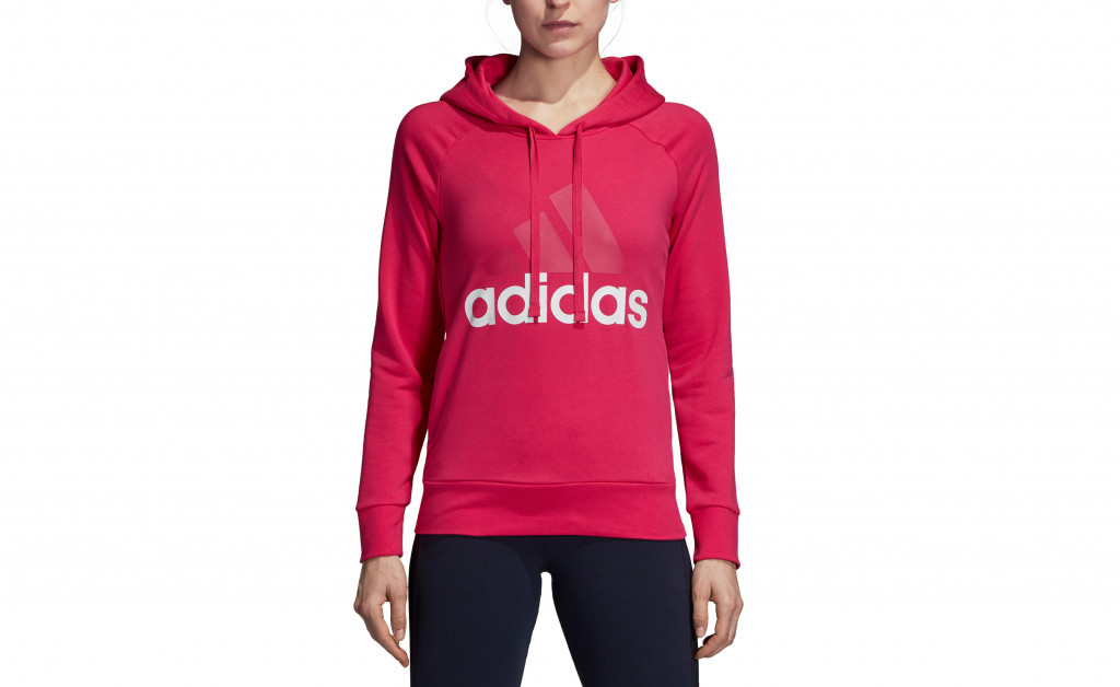 adidas LINEAR OVER HEAD IMAGE 5