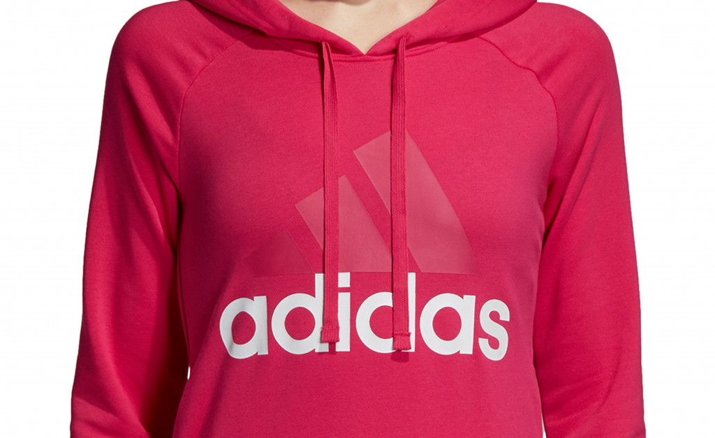 adidas LINEAR OVER HEAD IMAGE 8