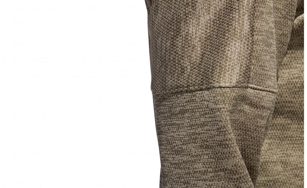 adidas TEAM ISSUE FLEECE PULLOVER IMAGE 2