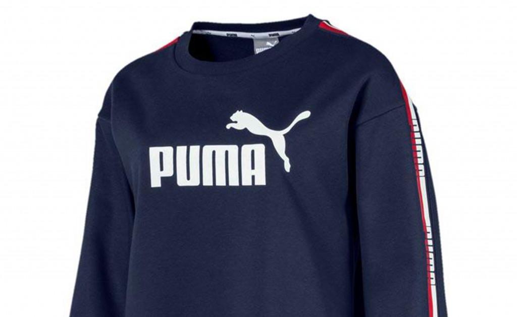 PUMA TAPE DRESS IMAGE 2