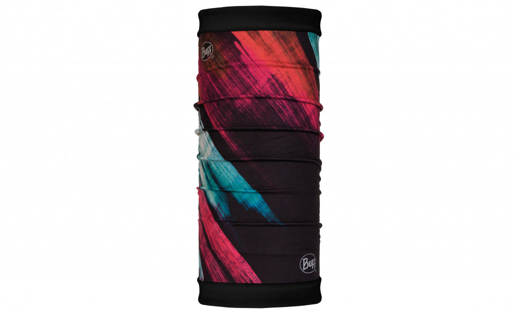 BUFF SOLAR WIND PINK/BLACK REVERSIBLE IMAGE 1