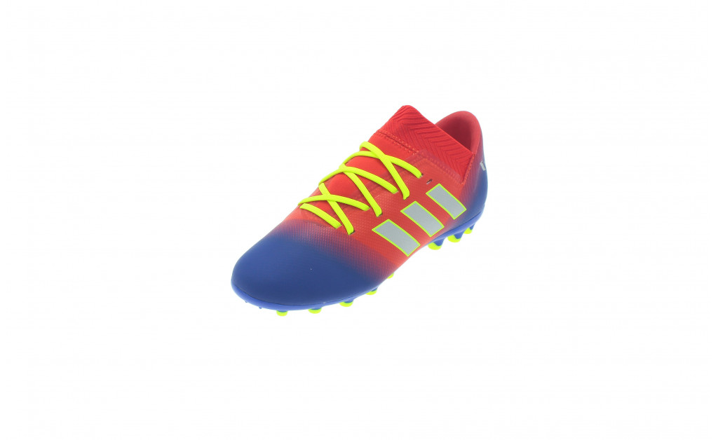adidas NEMEZIZ MESSI 18.3 AG JUNIOR IMAGE 1