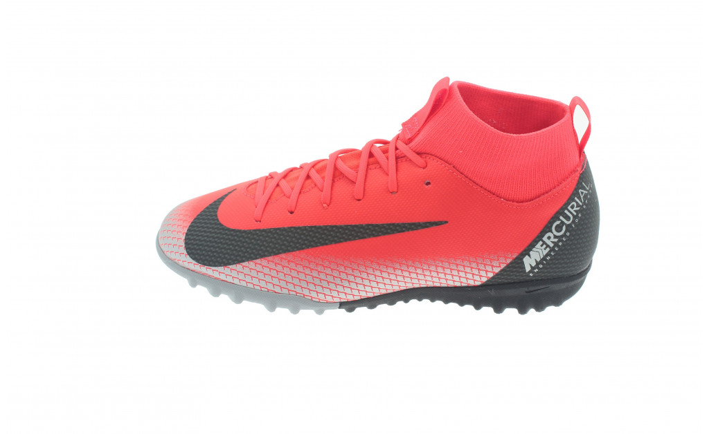NIKE SUPERFLY 6 ACADEMY CR7 TF JUNIOR IMAGE 7