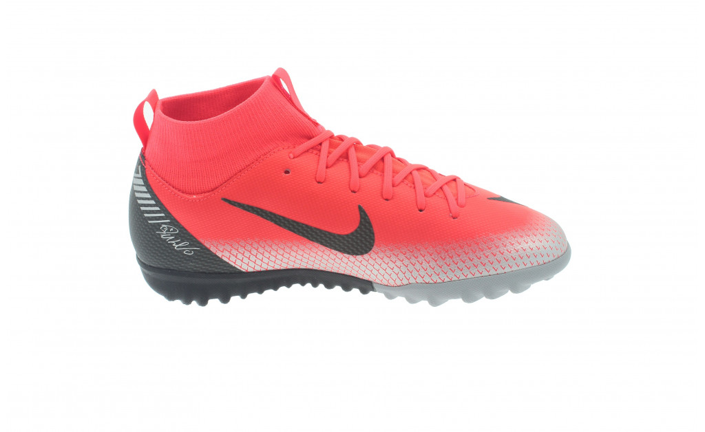 NIKE SUPERFLY 6 ACADEMY CR7 TF JUNIOR IMAGE 8