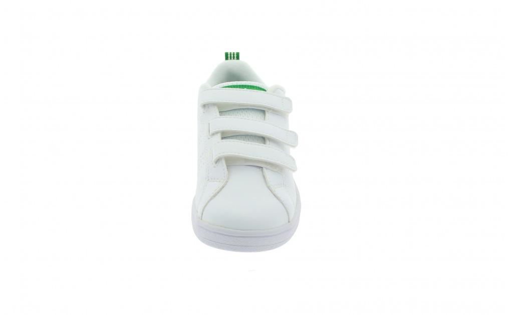 adidas ADVANTAGE CLEAN NIÑO IMAGE 4