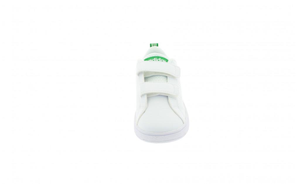 adidas ADVANTAGE CLEAN VS BEBÉ IMAGE 4