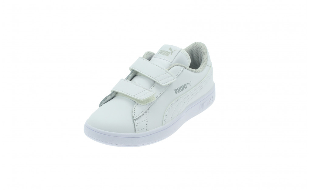 PUMA SMASH V2 L KIDS IMAGE 1